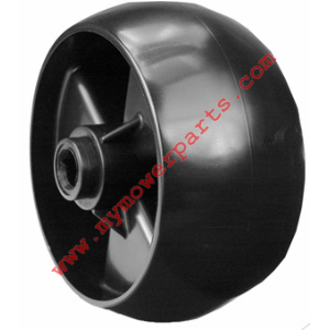PLASTIC DECK WHEEL 5