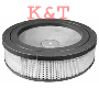 "AIR FILTER ID:5 1/2"" OD:8"" Height:2 1/16"""