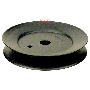 "SPINDLE PULLEY ID 12 pt OD 4"" Height 1"""