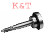 SPINDLE SHAFT REPLACES AYP 174360. FITS OUR SPINDLE ASSEMBLY # 11014 if upper bearing is needed order our # 8507