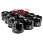 OIL FILTER BULK PACK OF OUR NUMBER 6600 REPLACES KAWASAKI 49065-2078 49065-2071 AND OTHERS MUST ORDER IN QTY'S OF 12,  MADE BY WIX