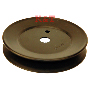 "SPINDLE PULLEY ID 12 point Hex"", OD 5-9/16"", Height 5/8"""