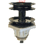 SPINDLE ASSEMBLY REPLACES MTD CUB CADET 918-0595 918-0595A 918-0595B 618-0595 618-0595A 618-0595B