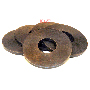 BLADE WASHER ID 5/8, OD1-3/4, Thickness .117
